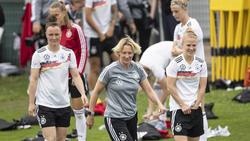 Deutsche Mannschaft gönnt sich Auszeit bei der Frauen-WM