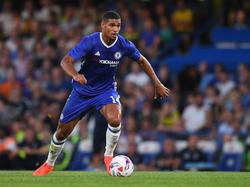 Borussia Mönchengladbach soll eine Leihe von Chelsea-Talent Ruben Loftus-Cheek anstreben