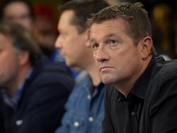 """Thomas Strunz lobt die """"neue"""" Jugendarbeit des FCB"""