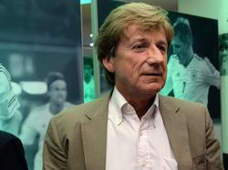 Frank Mill hat sich zu Doping in der Bundesliga geäußert