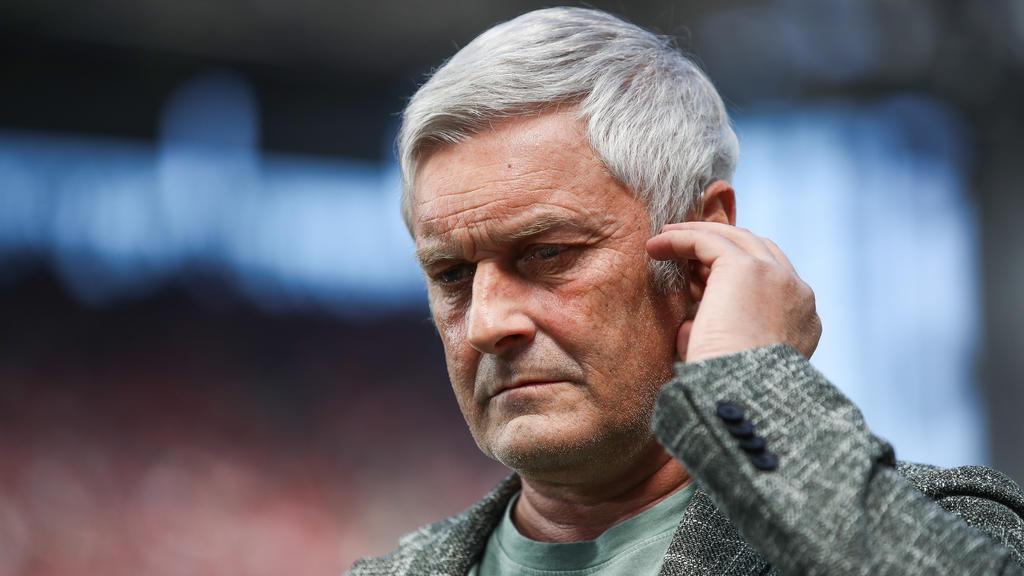Bleibt Armin Veh dem 1. FC Köln treu?