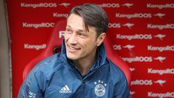 FC-Bayern-Trainer Niko Kovac will angeblich mit 18 Feldspielern in die Saison gehen