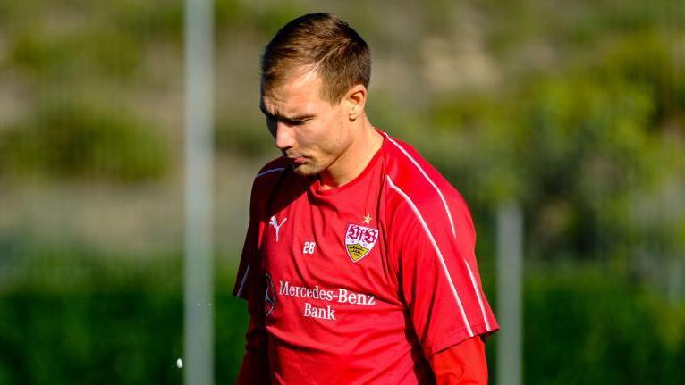 Rückt für das Spiel gegen Heidenheim in die Startelf: Holger Badstuber. Foto: Gerd Maiß