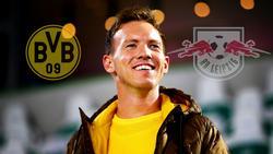 Der BVB und RB Leipzig bestreiten das Topduell des 16. Bundesliga-Spieltags