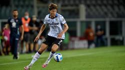 Eintracht Frankfurt hat angeblich wegen Sam Lammers die Gespräche mit Atalanta Bergamo aufgenommen