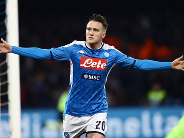 Napoli überraschte gegen Juventus