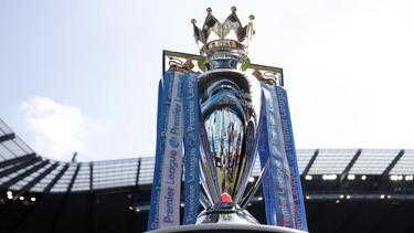 Auch in England ist die Fortsetzung des Fußball-Oberhauses noch völlig offen
