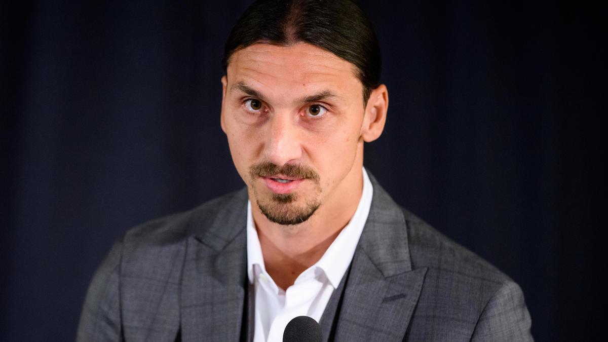 Zlatan Ibrahimovic ist offenbar dazu bereit, EA zu verklagen.
