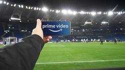 Läuft die Serie A bald bei Amazon?