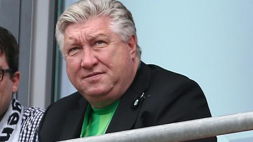 Schatzschneider erzielte insgesamt 154 Zweitliga-Tore