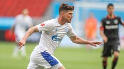 Klaas-Jan Huntelaar nun ältester Schalker Torschütze