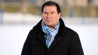 Norbert Nigbur ist eine Torwartlegende beim FC Schalke