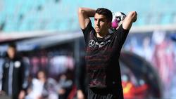 Marc Oliver Kempf soll beim VfB Stuttgart verlängern