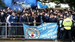 Englische Fans dürfen zum Champions-League-Finale reisen