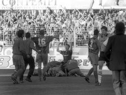 DFB-Pokal-Aus für Schalke