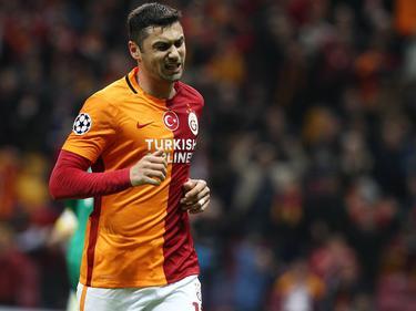 Burak Yilmaz markierte den Schlusspunkt gegen Sivaspor