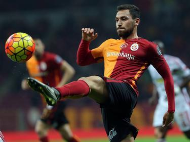 Galatasaray hat sich wohl endgültig aus dem Meisterschaftsrennen verabschiedet