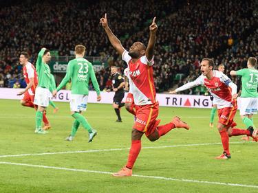 Vagner Love abandona la Ligue1 rumbo a Turquía. (Foto: Imago)