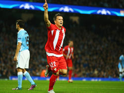 Evgen Konoplyanka soll im Fokus mehrerer Premier-League-Klubs stehen