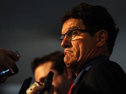 Fabio Capello: Wie lange dauert die Ungewissheit?