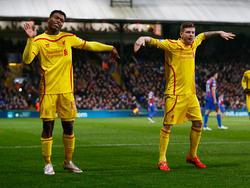 Liverpooler Tanzeinlage
