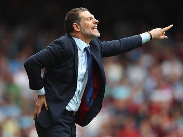 Slaven Bilic quiere llegar con el West Ham a la fase de grupos. (Foto: Getty)