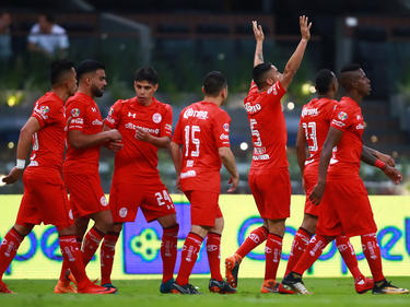 Toluca jugará la final de la Copa MX. (Foto: Getty)