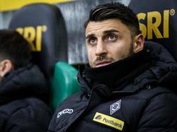 Hannover 96 buhlt um Vincenzo Grifo