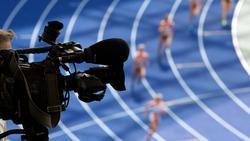 Die Leichtathletik-EM lockte die Fans vor die TV-Geräte