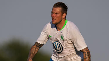 Daniel Ginczek traf zum entscheidenden 1:0