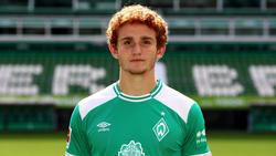 Werders Joshua Sargent erzielte den US-Führungstreffer