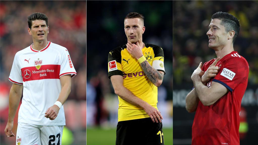 FC Bayern, BVB, FC Schalke 04 und Co.: Die Topverdiener der Bundesliga