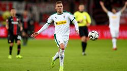 Gladbachs Thorgan Hazard weckt durch seine Leistungen das Interesse anderer Vereine