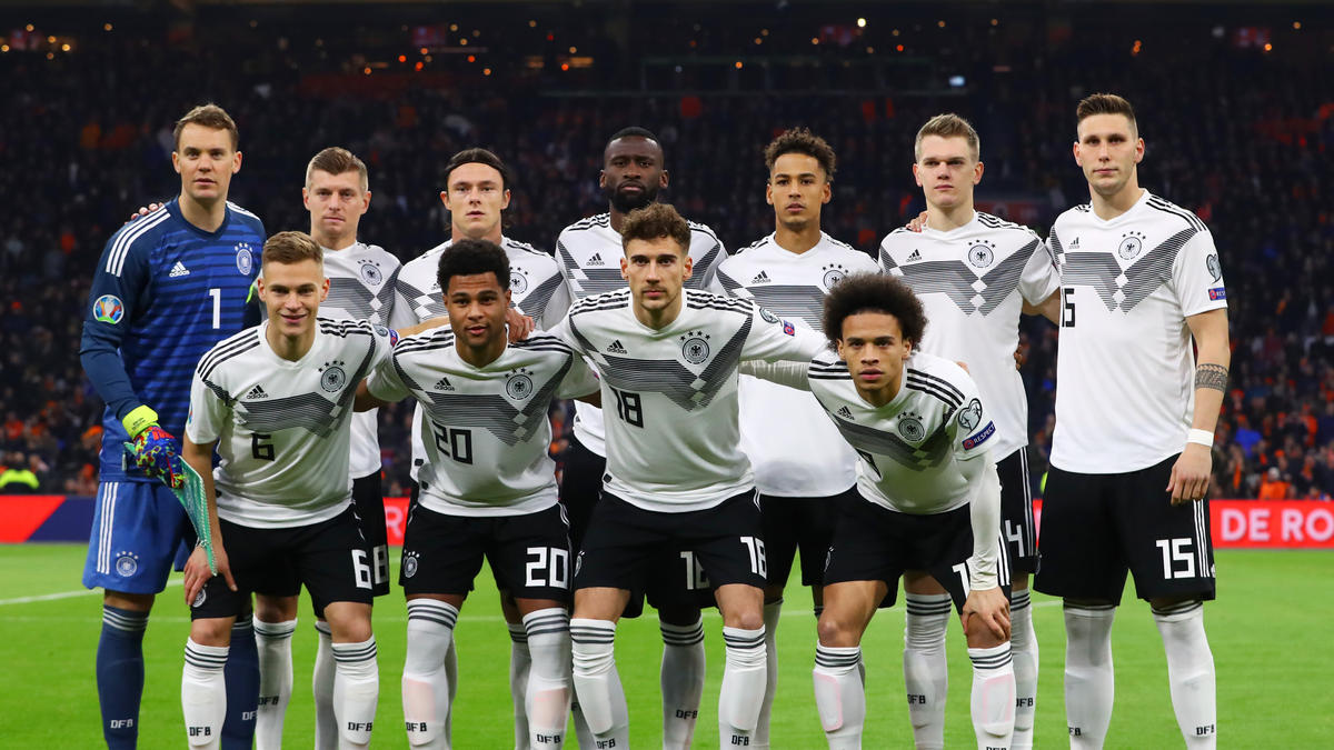 Wm 2021 Deutsche Mannschaft