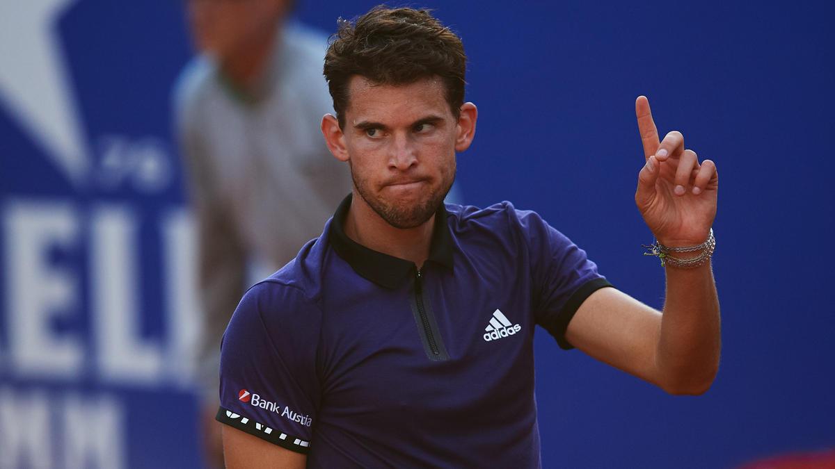 Dominic Thiem hat Rafael Nadal entzaubert