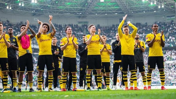 Der BVB siegte zum Abschluss noch einmal glatt mit 2:0