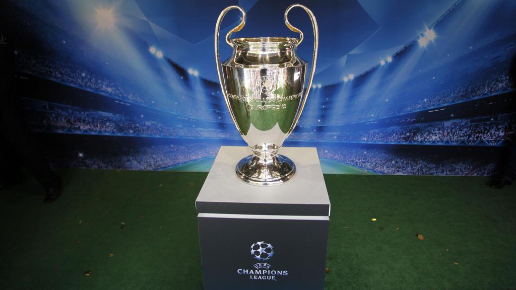 Wird Das Champions League Finale Гјbertragen
