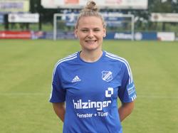Dominika Škorvánková wechselt nach München