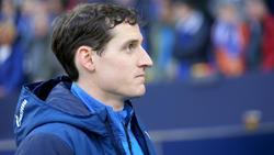 Sebastian Rudy hatte keine leichte Zeit auf Schalke