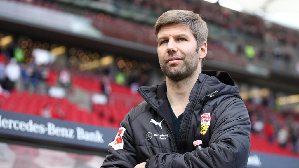 Rückt Thomas Hitzlsperger beim VfB Stuttgart auf?