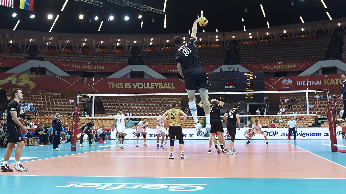 Volleyball Em 2021 Live
