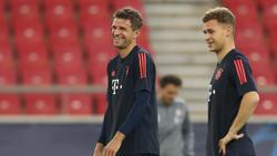 Der FC Bayern will in der Champions League wieder gewinnen