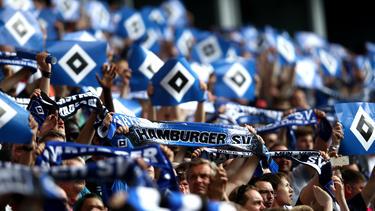 Der Hamburger SV kooperiert mit dem chinesischen Erstligisten Shanghai SIPG