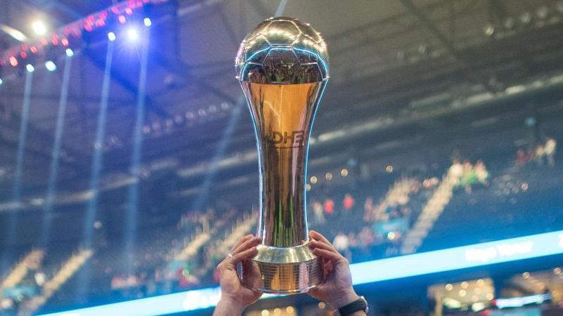 Das Halbfinale im DHB-Pokal findet am 4. und 5. April 2020 in Hamburg statt
