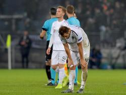 Der WAC will nach dem Europa-League-Aus wieder zurück in die Siegesspur finden