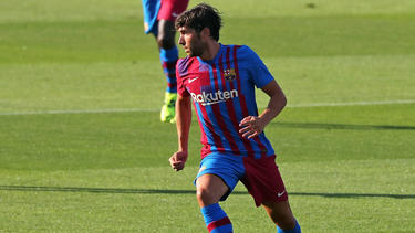 Sergi Roberto zieht es sehr wahrscheinlich nicht zum FC Bayern