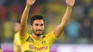 Nuri Sahin beendet seine Karriere als Spieler