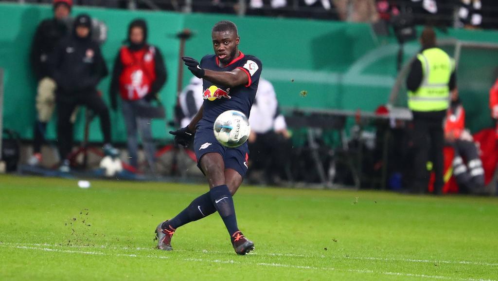 Dayot Upamecano passt angeblich gut zum FC Bayern
