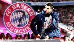 Lucas Hernández will sich beim FC Bayern wieder in der Vordergrund spielen