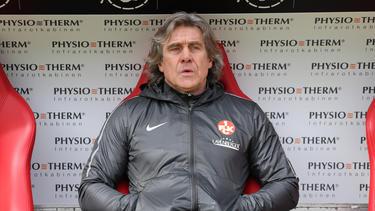 Gerry Ehrmann beim 1. FC Kaiserslautern gefeuert?